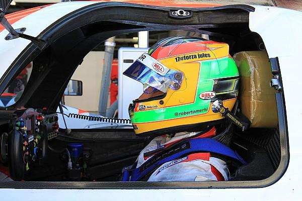 WEC Noticias de última hora Merhi vuelve al WEC con Manor para las 6 Horas de Nürburgring