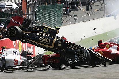 Formula 1 Geçmişte yarıştan men cezası alan F1 pilotları kimler?