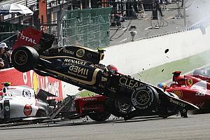 Geçmişte yarıştan men cezası alan F1 pilotları kimler?