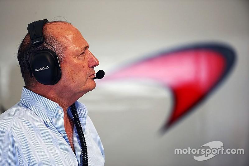 Деннис продаст долю акций McLaren