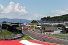 Аналіз: в Ф1 готові проїхати коло в Австрії за рекордно короткий час