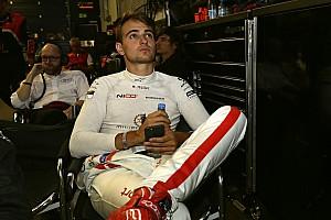 DTM Blog Chronique Nico Müller - Quel drame les 24 Heures du Nürburgring !
