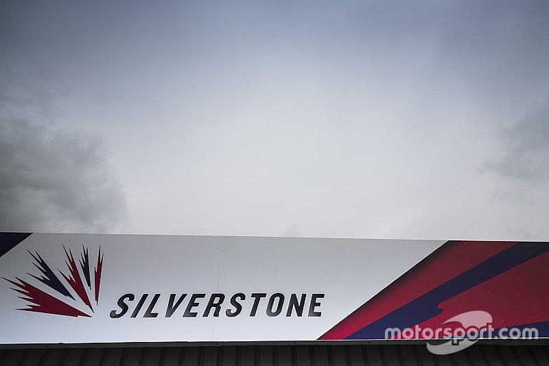 Brown cree que Liberty debería comprar Silverstone