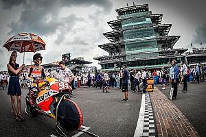 MotoGP Diaporama Photos - Marc Márquez : 40 pole positions MotoGP en 4 ans et demi
