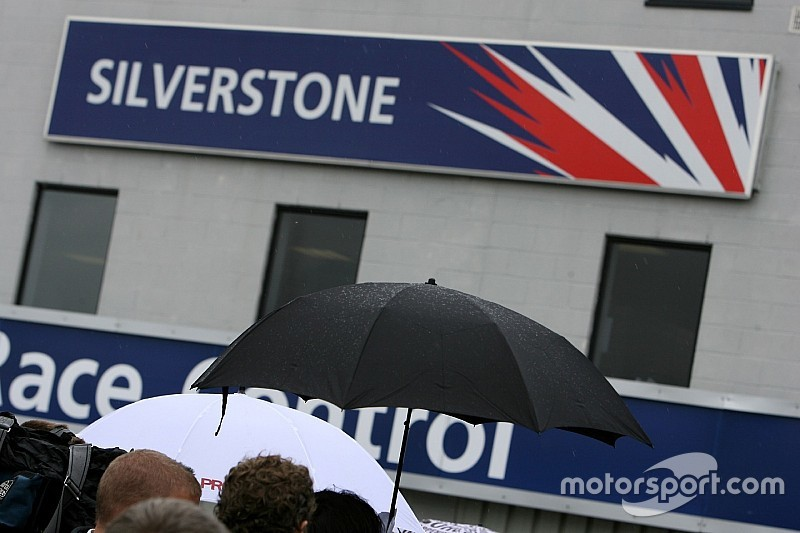 Silverstone'un geleceği belirsiz
