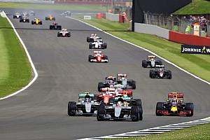 Formula 1 Ultime notizie La BRDC non pensa di vendere Silverstone alla Liberty Media