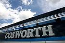 Cosworth 2021 yılında F1'e dönmeye hazırlanıyor!