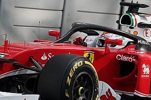 Formula 1 Ultime notizie Strategy Group: le Formula 1 2018 avranno l'Halo
