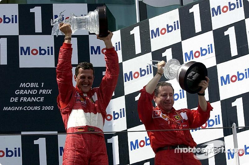 Рекорди Шумахера у Формулі 1, які не дають спокою іншим...