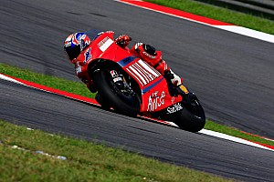 MotoGP Entrevista Forcada: