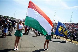 Formula 1 Ön Bakış Macaristan GP Saat Kaçta Hangi Kanalda