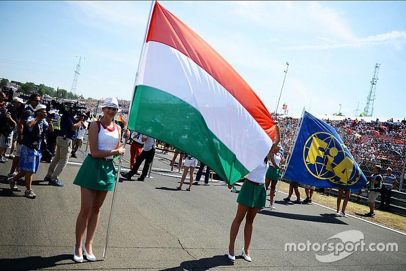 Macaristan GP Saat Kaçta Hangi Kanalda