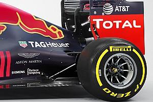 Aston Martin analiza un programa de motores F1 para 2021