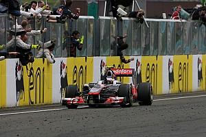 فورمولا 1 أخبار عاجلة معرض صور: آخر عشرة سائقين أحرزوا الفوز في سباق جائزة المجر الكبرى