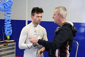GP3 Ultime notizie GP3: Vaxiviere sostituirà Ferrucci nel team DAMS in Ungheria