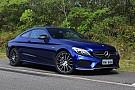 Automotivo Vídeo Teste Mercedes-Benz C43 AMG - Quem precisa de V8?