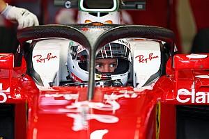 Vettel: Se oferecessem o Halo a Justin Wilson, ele aceitaria