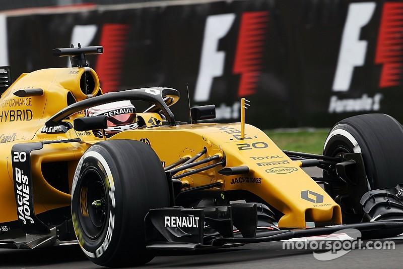Prost: Halo melawan prinsip keindahan mobil F1