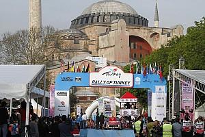 WRC 速報ニュース 【WRC】ラリー・トルコ、来季カレンダーで開催復帰がほぼ確定