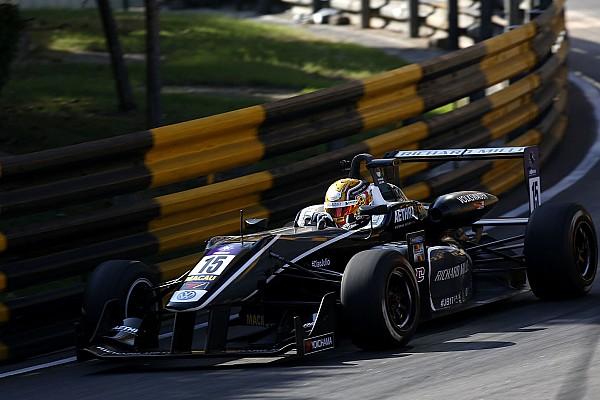 FIA F2 Actualités Leclerc de retour au Grand Prix de Macao?
