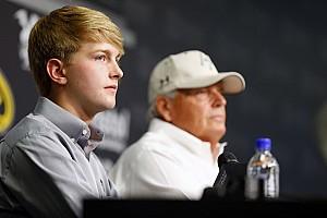 NASCAR Cup Últimas notícias William Byron substitui Kasey Kahne em 2018