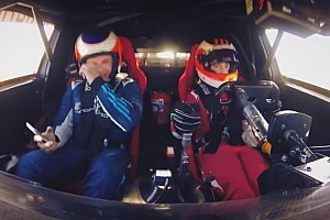 Stock Car Brasil Últimas notícias Vídeo de Barrichello emocionado com filho viraliza
