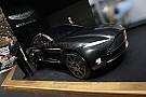Automotive Verrassing: Aston Martin DBX krijgt gewoon een V8 of V12