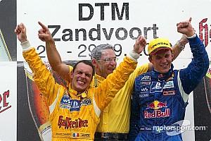 DTM Statistik Alle DTM-Sieger in Zandvoort