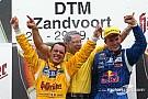 DTM Alle DTM-Sieger in Zandvoort