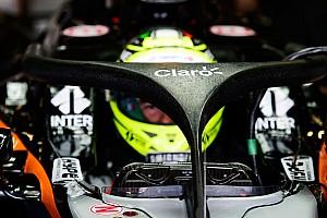 Формула 1 Важливі новини «Поспішне» введення Halo завадить роботі над машинами для 2018-го - Force India
