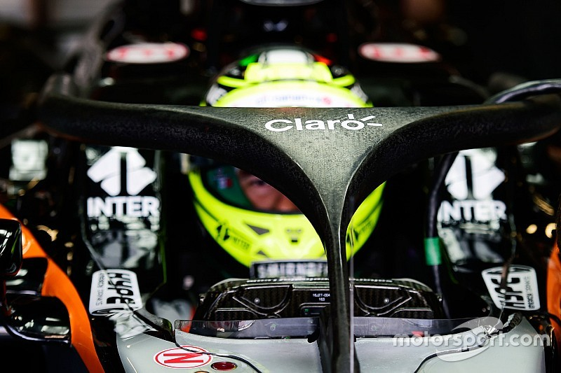 【F1】ハロの導入でマシン設計に悪影響? 時間との戦いに挑む各チーム