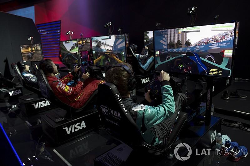 """F1公式ゲーム『F1 2017』でeスポーツの""""世界選手権""""開催を発表"""