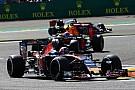 Formule 1 Toro Rosso verwacht moeilijkheden op Spa en Monza