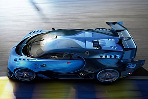 eSport BRÉKING Gran Turismo Sport: elképesztő grafikai élmény a játékban