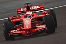 Formula 1 Fotogallery: tutte le Ferrari di Kimi Raikkonen in Formula 1