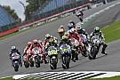 MotoGP Afwijkend tijdschema voor MotoGP-race op Silverstone