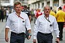 Forma-1 Két DRS-zóna a belga pályán, Mika Salo a negyedik bíró