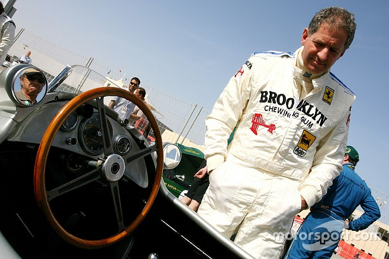 Scheckter, Verstappen'i biraz kendisine benzetiyormuş