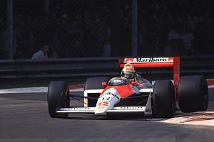 F1 Noticias de última hora El McLaren de 1988, favorito entre los aficionados de la F1