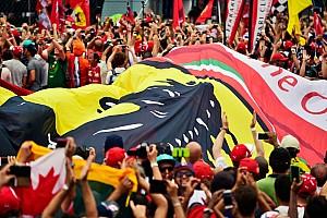 Формула 1 Прев'ю Гран Прі Італії: домівка швидкості