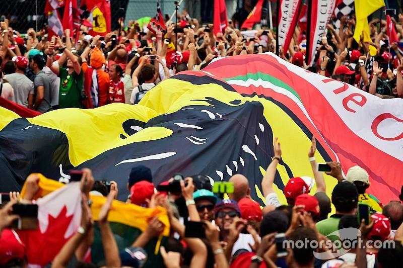 Гран Прі Італії: домівка швидкості
