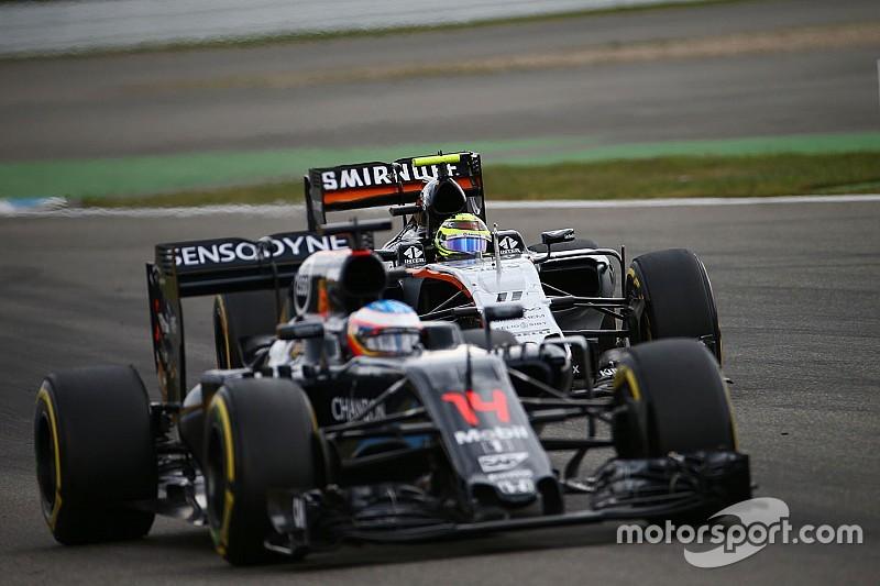 Alonso, a szinte tökéletes F1-es versenyző: gyakorlatilag nem hibázik