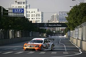 DTM Últimas notícias Berger: DTM pode mudar calendário para atrair fabricantes