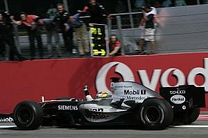 Forma-1 Különleges esemény Ezen a napon: Montoya utolsó előtti F1-es futamgyőzelme