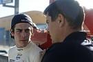RLL chama piloto da Indy Lights para etapa de Sonoma