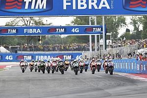 MotoGP Прев'ю Гран Прі Сан-Маріно: історія етапу та траси Мізано