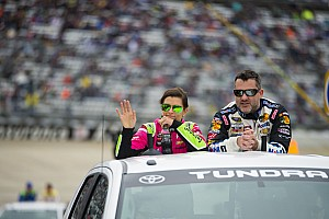NASCAR Cup Breaking news Tony Stewart: