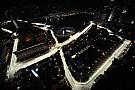 Formel-1-Kalender: Singapur-Grand-Prix verlängert bis 2021