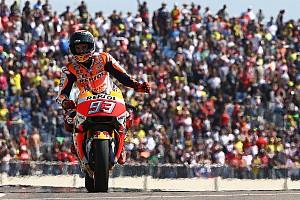 MotoGP Preview Dans le rétro - Le Grand Prix d'Aragón 2016