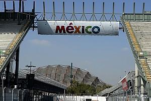 F1 Noticias de última hora El Autódromo Hermanos Rodríguez no sufrió daños en el terremoto